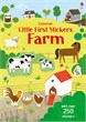 Little First Stickers Farm
