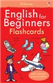 English for beginners flashcards (US edition)
