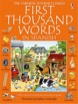 First thousand words in Spanish (Latin American edition)