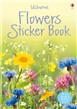 Flowers sticker book