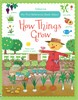 My first reference book about how things grow
