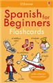 Spanish for beginners flashcards (Latin American edition)