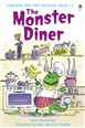 The monster diner (US edition)