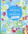 Colorea por números Vol 2
