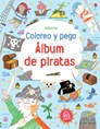 Álbum de piratas