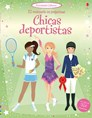 Chicas deportistas