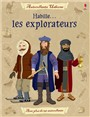 Les explorateurs
