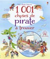 1 001 choses de pirate à trouver