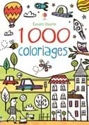 1 000 coloriages