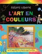 L'art en couleurs