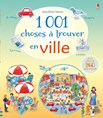1 001 choses à trouver en ville