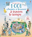 1001 choses à trouver à travers le temps