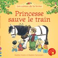 Princesse sauve le train