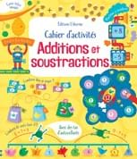 Additions et soustractions