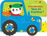 Tous en tracteur !