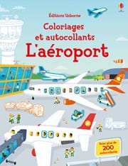 L'aéroport