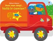 Voilà le camion !