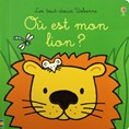 Où est mon lion ?
