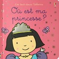 Où est ma princesse ?