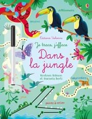 Dans la jungle