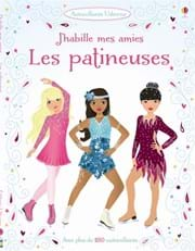 Les patineuses