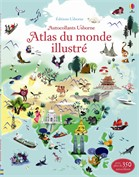 Atlas du monde illustré