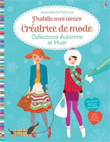 Collections Automne - Hiver