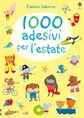 1000 adesivi per l'estate