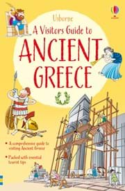 A Visitor's Guide to Ancient Greece