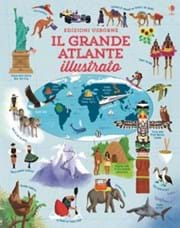 Il grande atlante illustrato