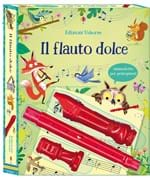 Il flauto dolce