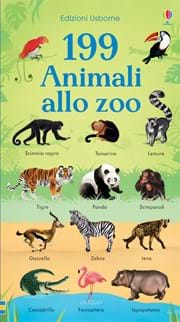 199 Animali allo zoo
