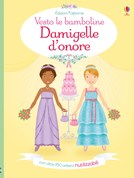Damigelle d'onore
