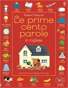 'Le prime cento parole in inglese' book cover