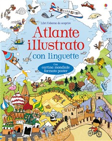 Atlante illustrato