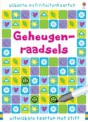 Geheugenraadsels