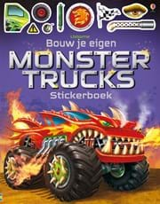 Bouw je eigen monstertrucks