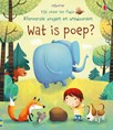 Wat is poep?