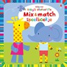 Mix & match speelboekje