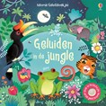 Geluiden in de jungle