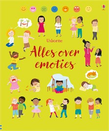 Alles over emoties