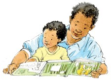 Helping young readers