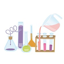Be a scientist at home